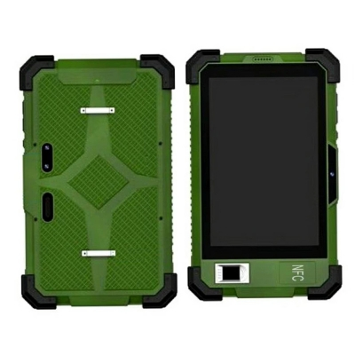 TPS735 7inch Android Rugged IP54  tablet