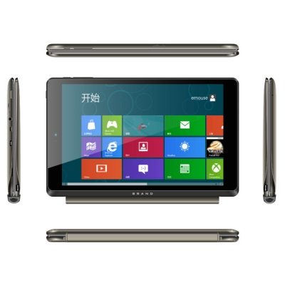 W891-8.9 inch windows tablet