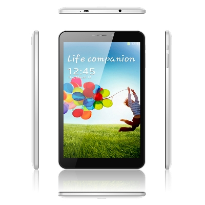 K8-SC9863A 8 inch 4G android tablet