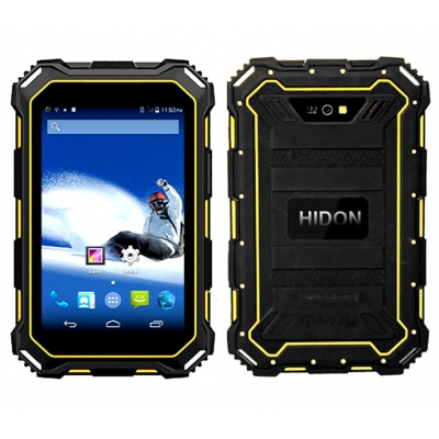 R701 IP68 Rugged tablet