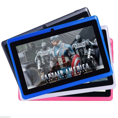 S7- A33 (Q88) 7 inch WIFI android tablet
